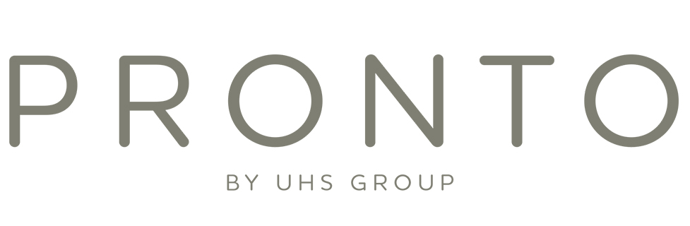 Pronto by UHS Group logo