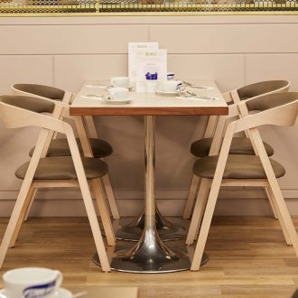 Commercial Restaurant Tables and Chairs | UHS Group