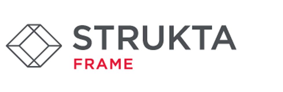 Structa frame logo