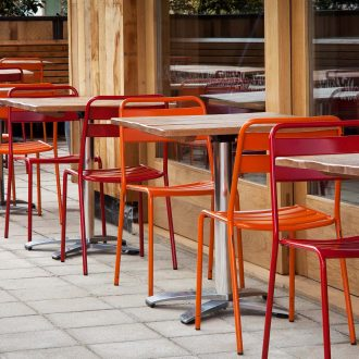 Commercial Outdoor Dining Furniture Supplier Uhs Group