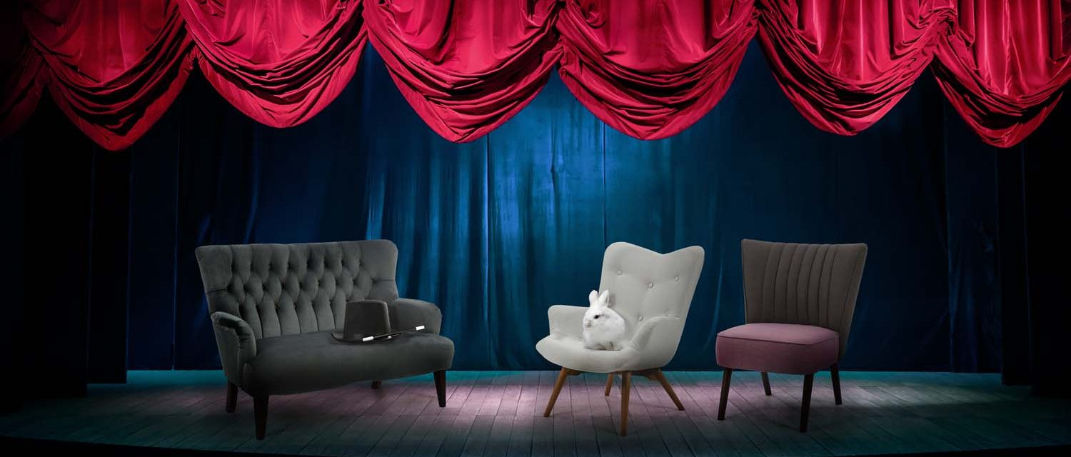 Grey sofa and armchair soft seating