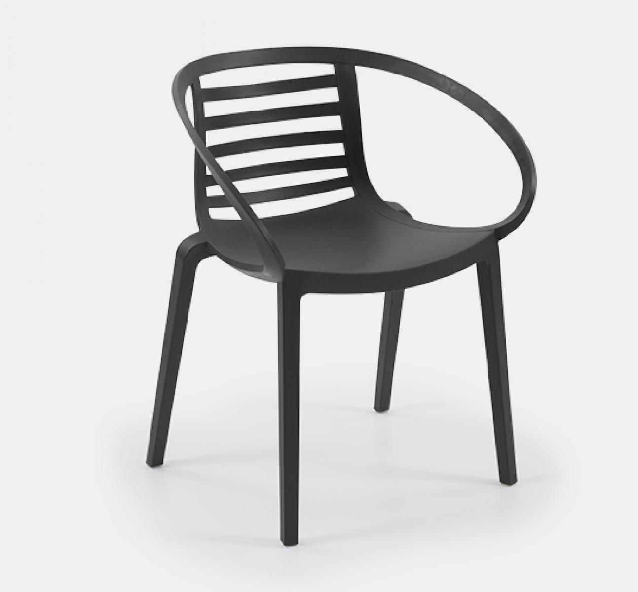 Nido Chair U2013 Anthricite