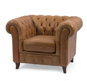 battersea armchair