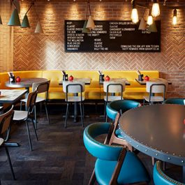 industrial restaurant furniture uhs group