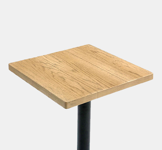 Mill Square Table Top - Golden