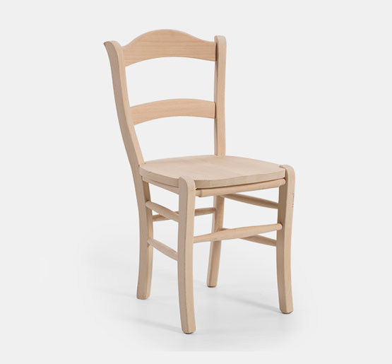 Palma Mexican Chair in beechwood