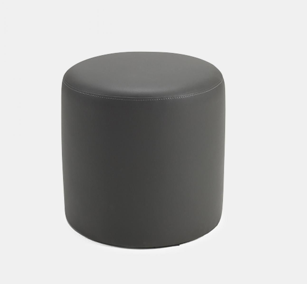 Cylinder Pouff