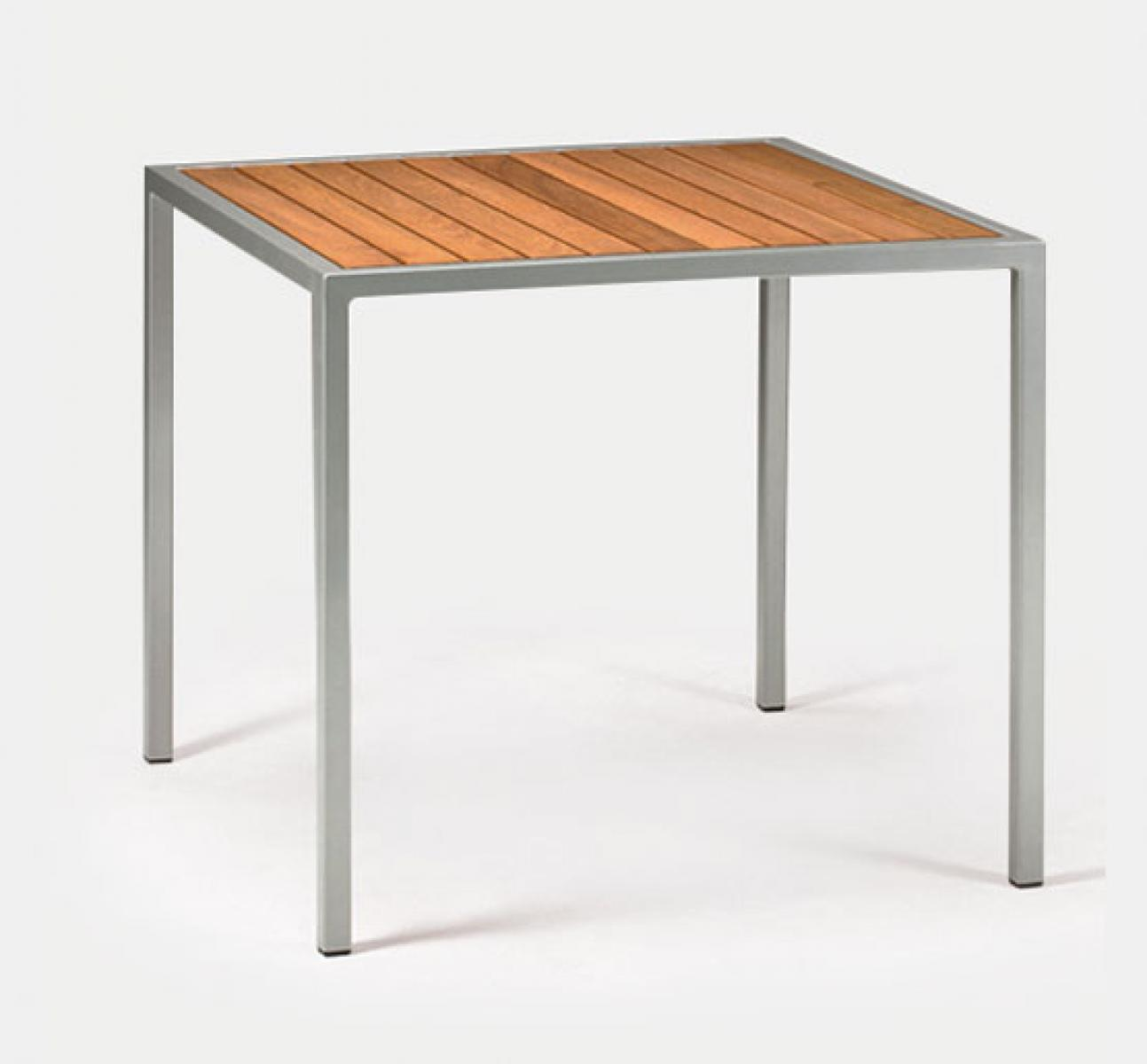 Plaza Outdoor Table (700x700mm)