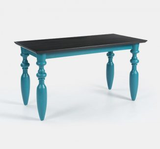 Belgravia Coffee Table (910x510mm)