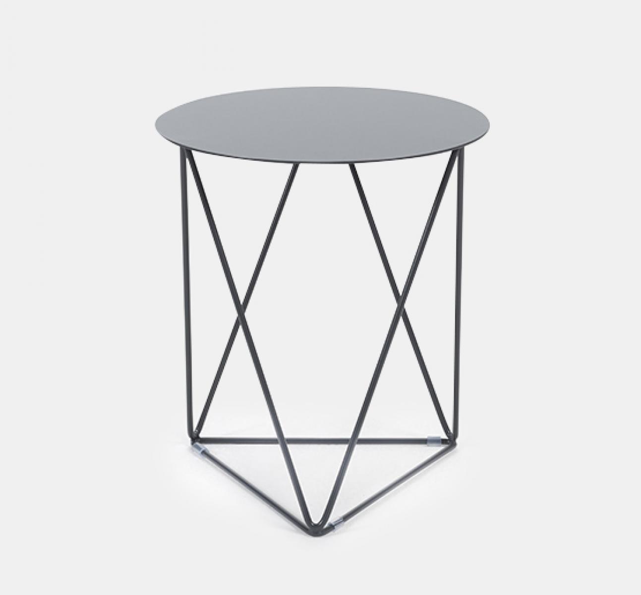 Geo Coffee Table - Grey