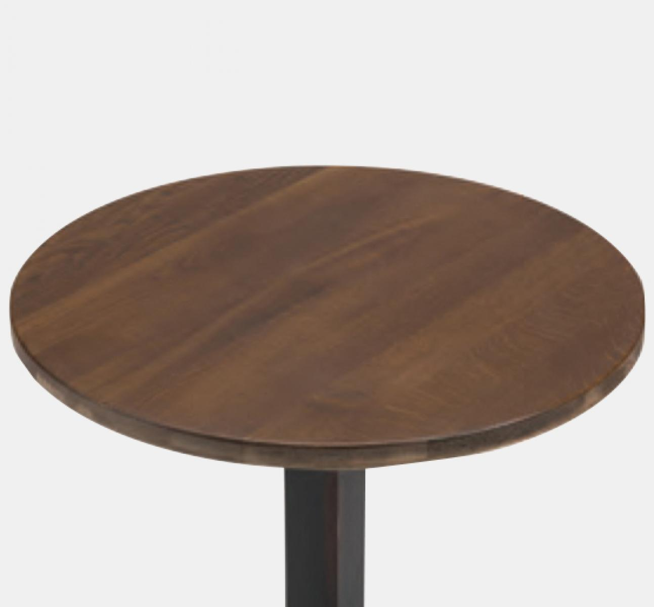 Epsom Round Table Top 900mm Dia Uhs