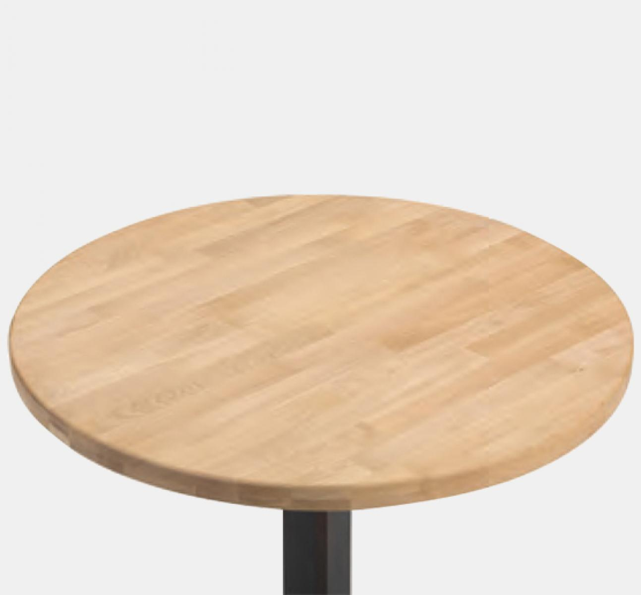 Hampstead Round Table Top