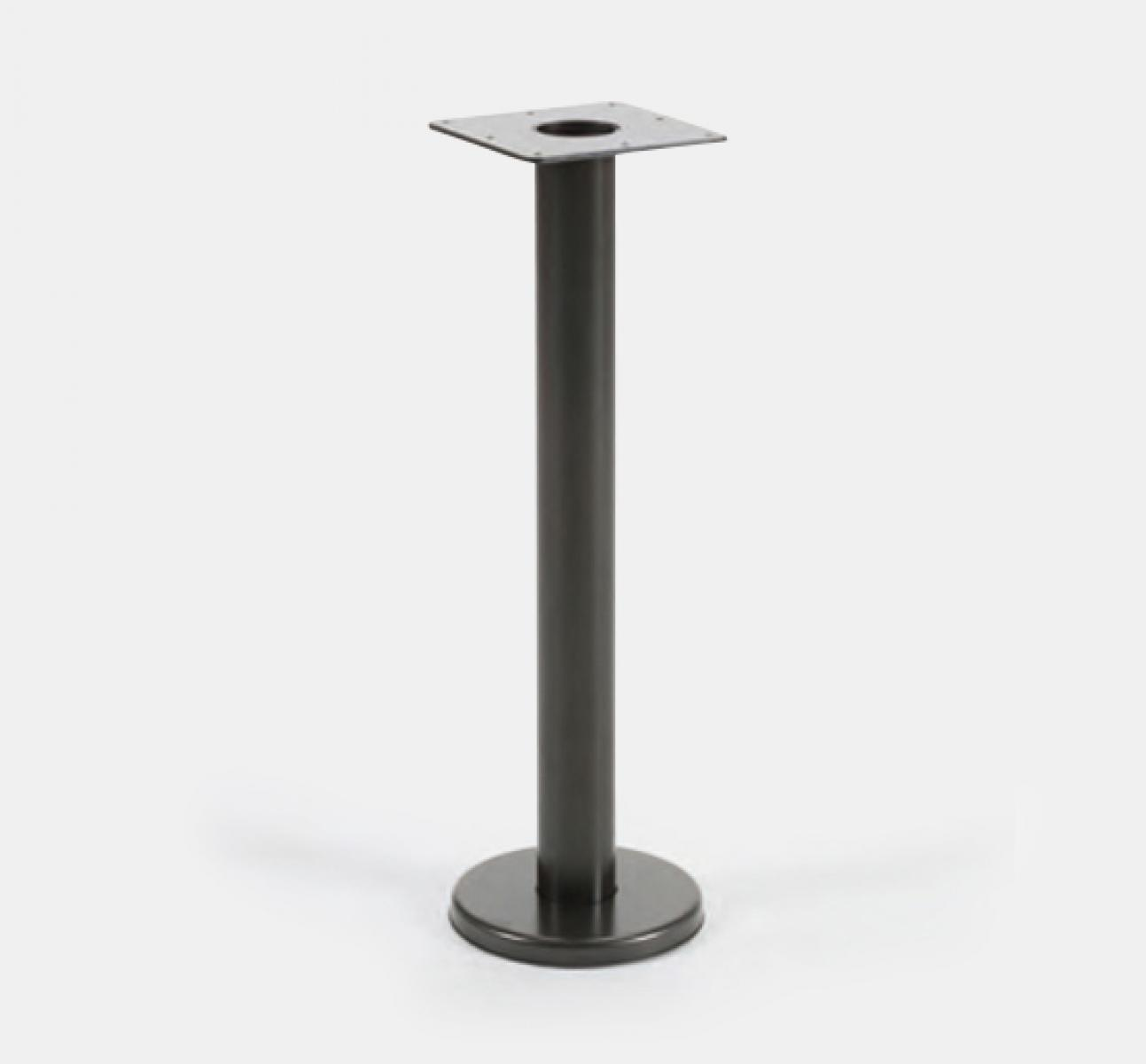 Column Dining Table Base Uhs