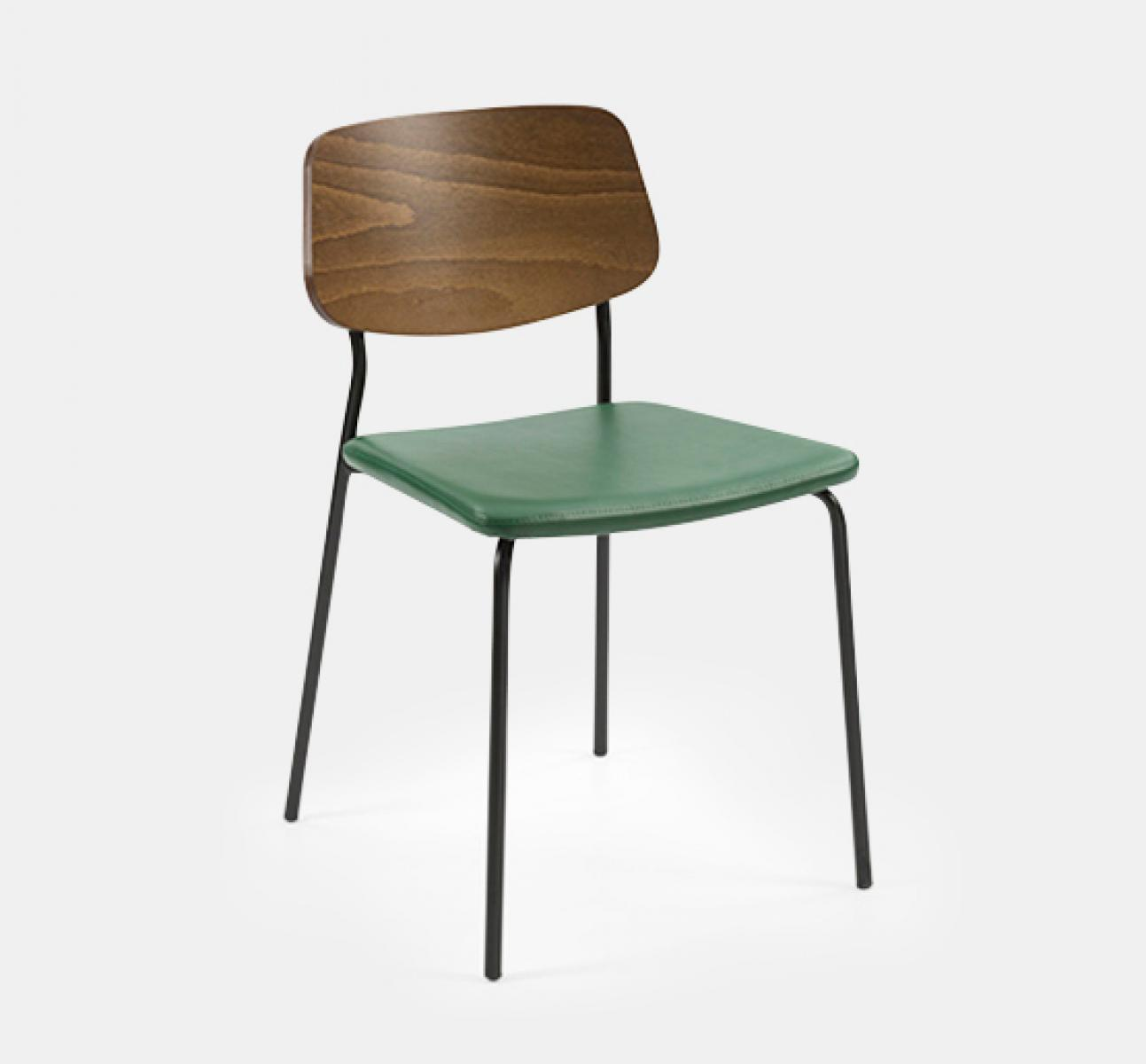 Chio Upholstered Side Chair Uhs Group
