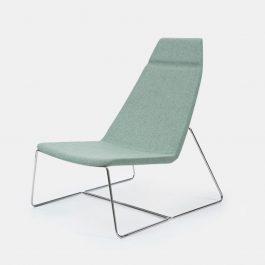 Caballo Side Chair