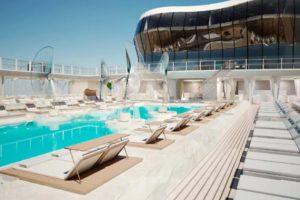 cruise ship furniture