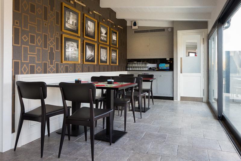 Residence Trianon Roma