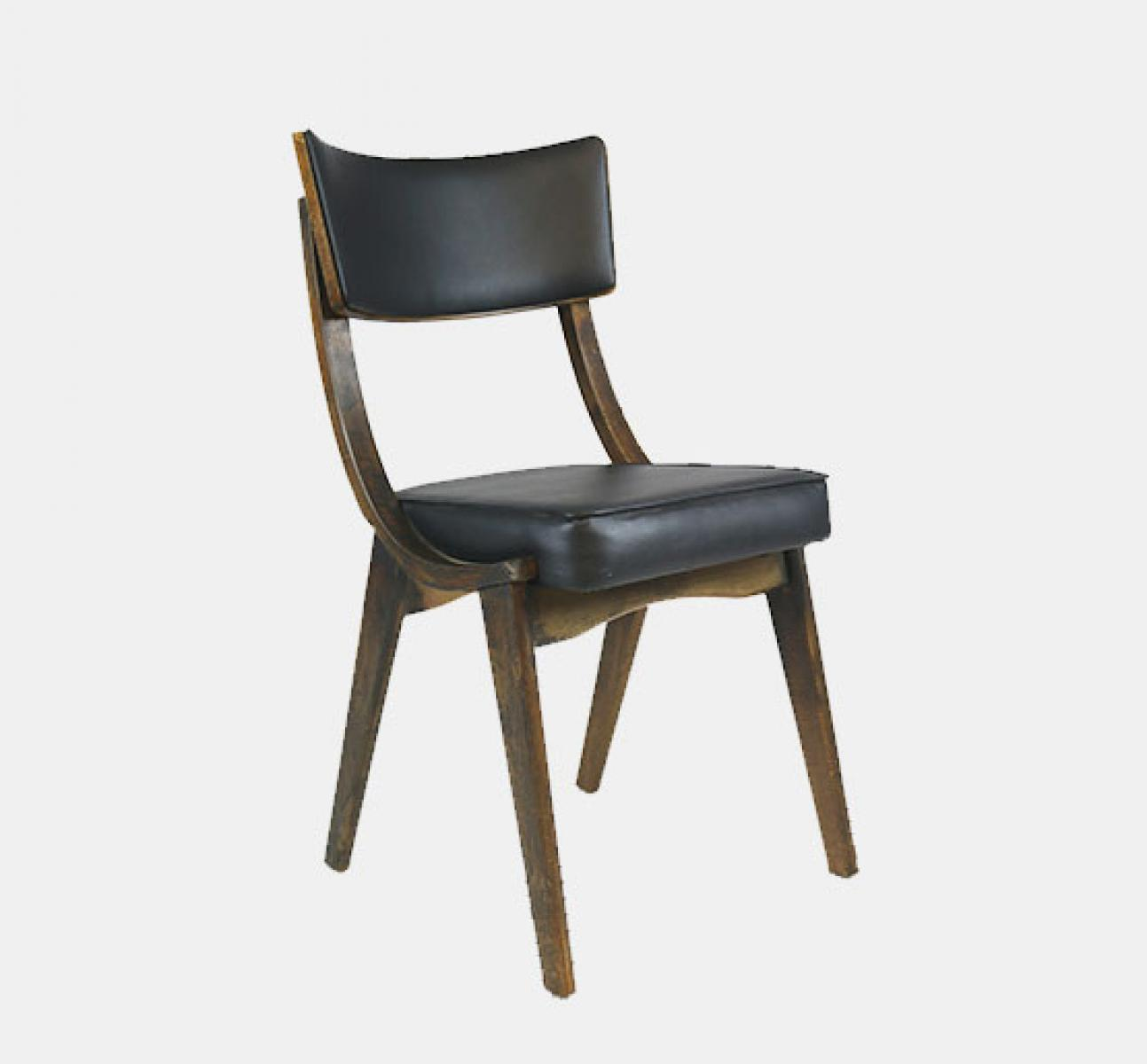 Parson side chair uhs for Low back parsons dining chair