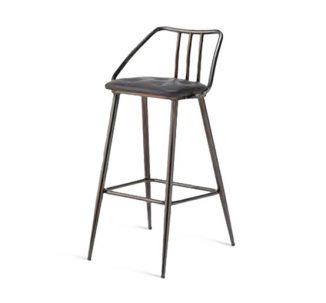 Admirable Commercial Bar Stools Upholstered Metal Bar Stools Uhs Creativecarmelina Interior Chair Design Creativecarmelinacom