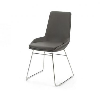 Very modernist chair