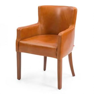 Chadwick tub chair