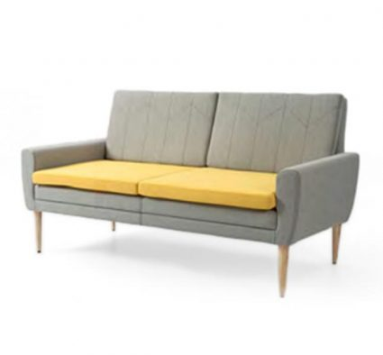 sonta two seater sofa