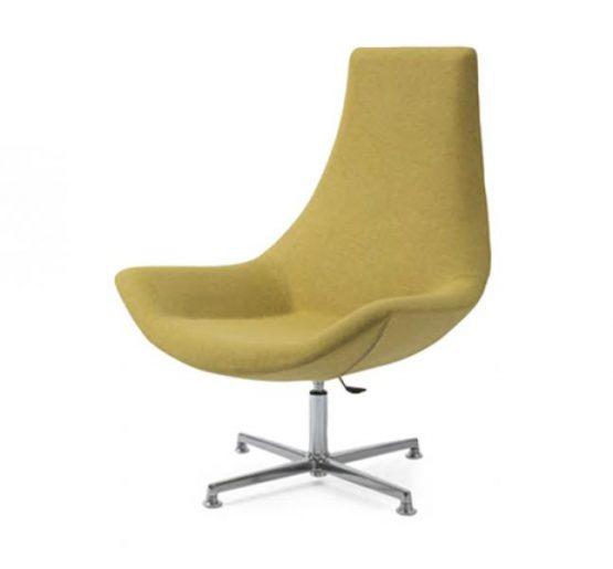Crane Side Chair