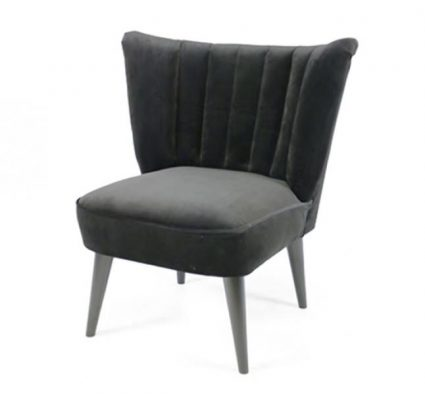 denman lounge chair