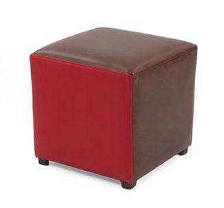 Cube Pouff