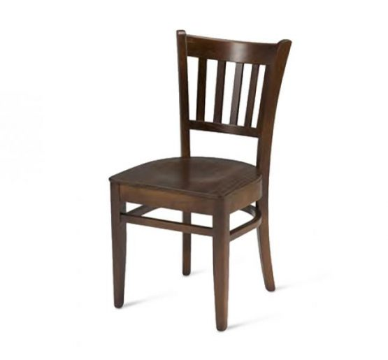 Very strong indoor dining chair