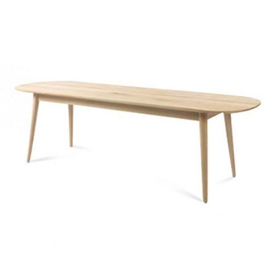 Heimdall Table