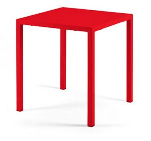 Adaptable (800x800mm) - Red