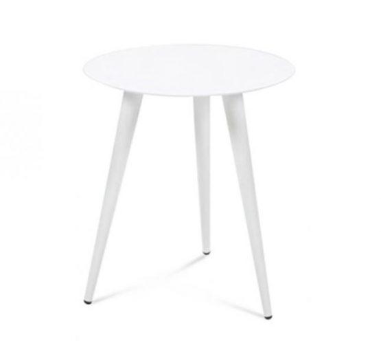 Tri Coffee Table - White