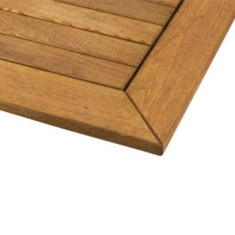 Robinia Square Top (700x700mm)