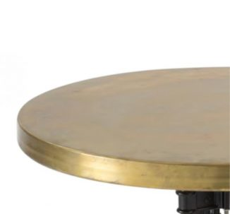 Alberta Round Table Top