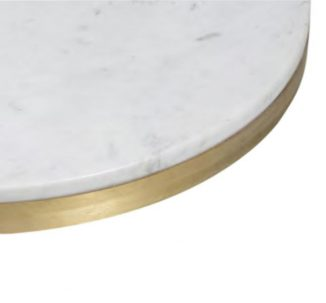 Tuscany Round Table Top