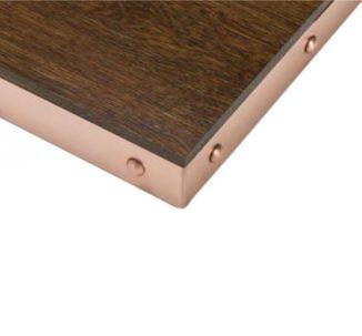 Shoreditch Square Table Top