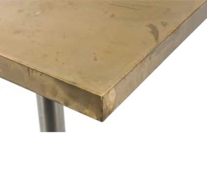 Alberta Square Table Top