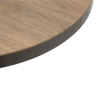 Soho Round Table Top