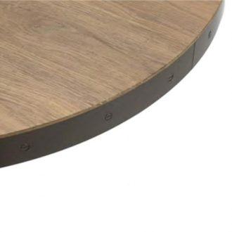 Soho Round Table Top