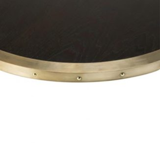Sparta Round Table Top