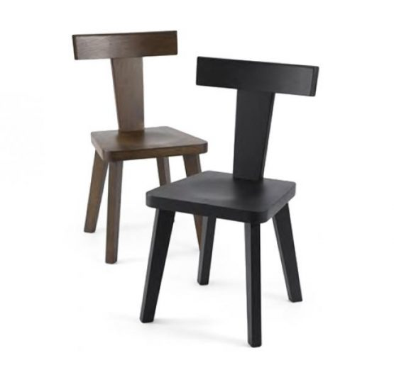 New design café chair