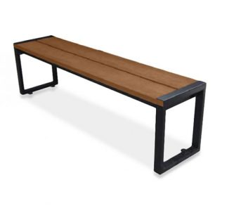 Mill Linea Bench