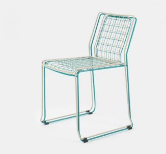 Mondrian Side Chair