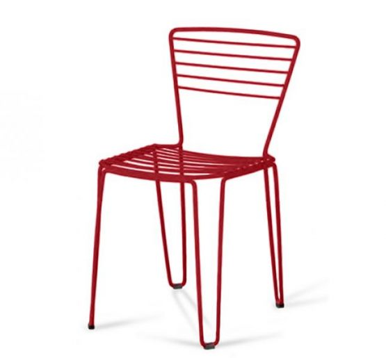 Cool Ziggy Side Chair Uhs Interior Design Ideas Clesiryabchikinfo