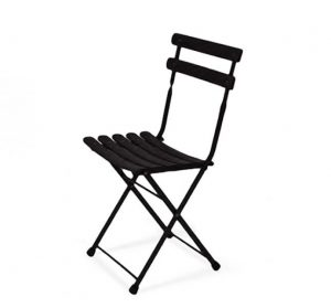 Alize Bistro Side Chair