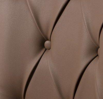 Upholstered beech frame side chair 4