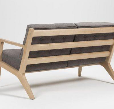 morello sofa rear view