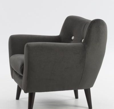 compton armchair side view