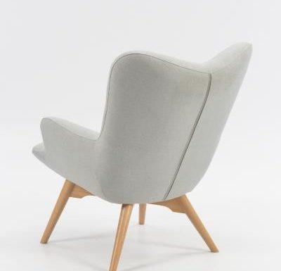 rupert chair rear view